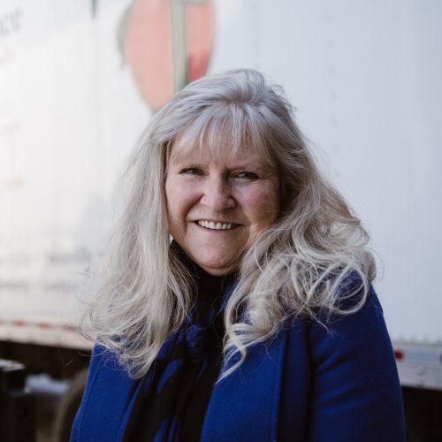 Gail Garner