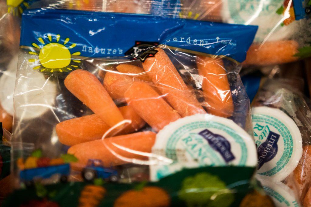 Snack Packs